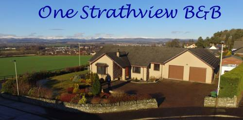 One Strathview B&B Cover Picture