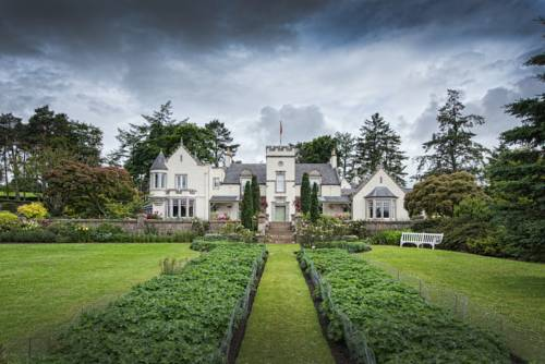Douneside House Cover Picture