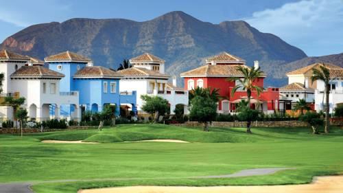 Lujosa Villa con piscina privada @ GolfClub Cover Picture