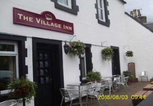 The Village Inn Cover Picture
