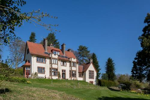 Coille House Cover Picture