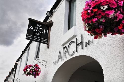 The Arch Inn Cover Picture