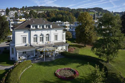 Villa Schweizerhof Cover Picture