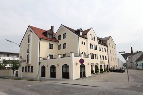 Hotel Garni Maximilian Cover Picture