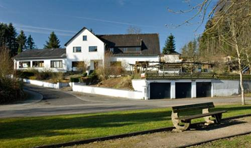 Pension Wiesental Cover Picture