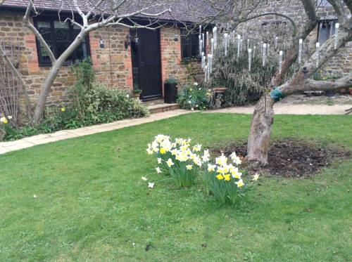 Foxhall Farmhouse Cover Picture