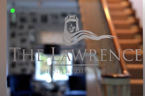 The Lawrence Cover Picture
