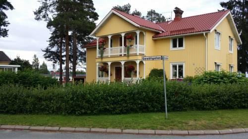 Gesällen Cover Picture