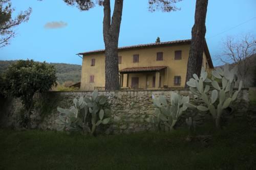 Agriturismo La Coccinella Cover Picture