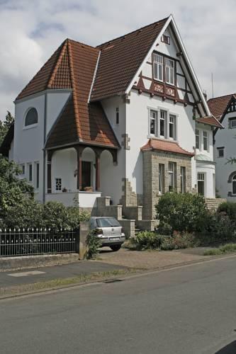 Villa in Bückeburg Cover Picture