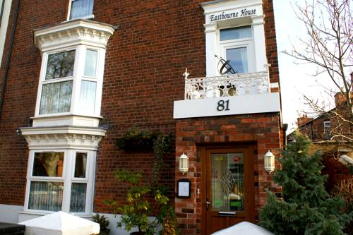 Eastbourne House Cover Picture