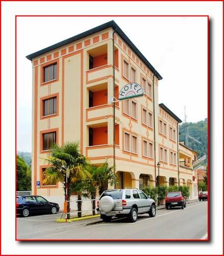 Hotel Ristorante Fratelli Zenari Cover Picture