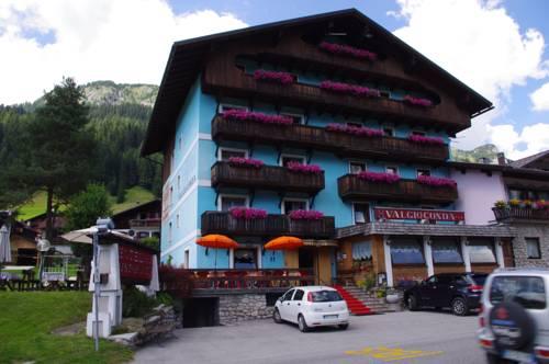 Hotel Valgioconda Cover Picture