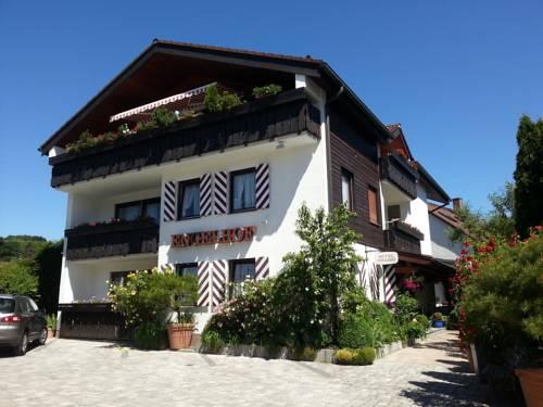 Hotel Engelhof garni Cover Picture