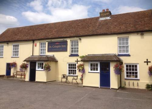 St Crispin Inn Cover Picture
