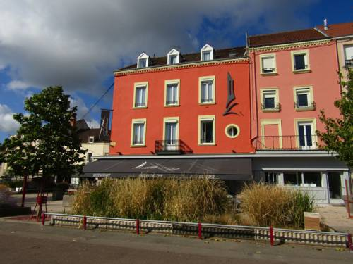 Le Creusot Hotel Cover Picture