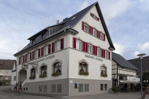 Gasthaus zum Ochsen Cover Picture