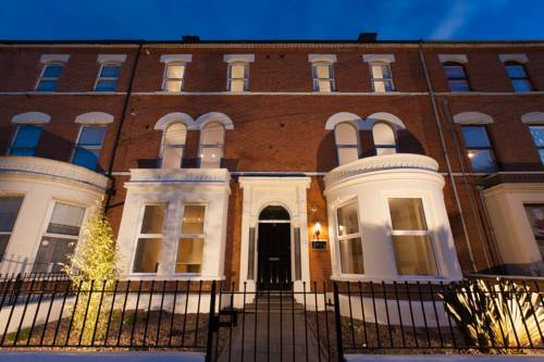 Cliftonville House Cover Picture