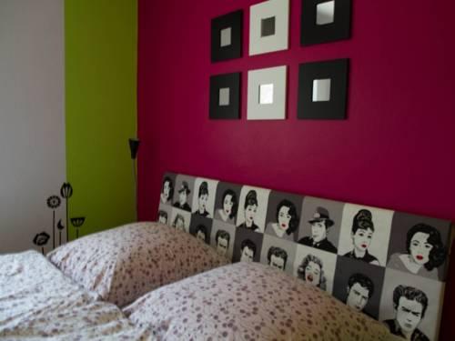 Ferienwohnung 'Villa sorglos' Cover Picture