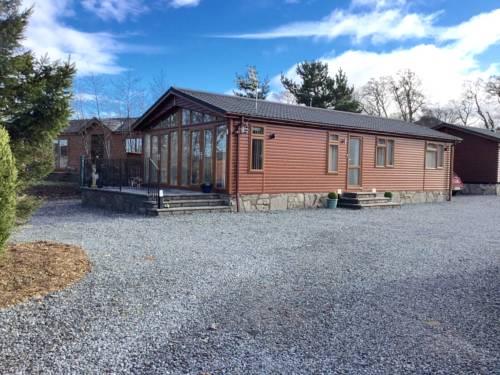 Rannoch Lodge Cover Picture