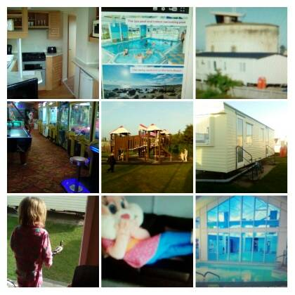 Aylings retreat caravan Martello Beach Holiday Park Cover Picture