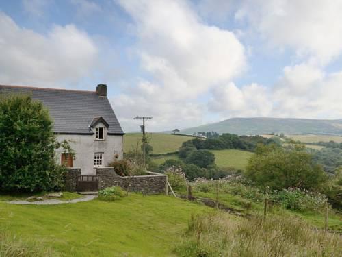Pentre Farm Cover Picture