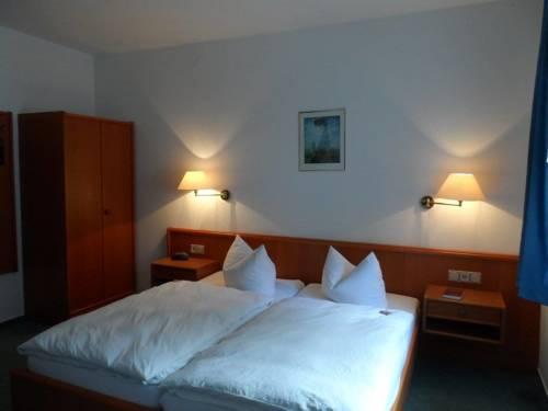 Hotel zur Altstadt Cover Picture