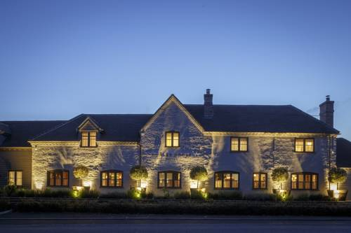 Hurley House Hotel Cover Picture
