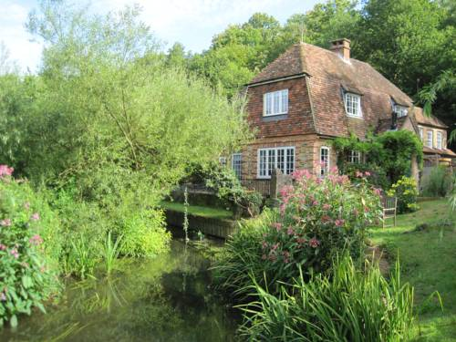 Tilford Mill Cottage Cover Picture
