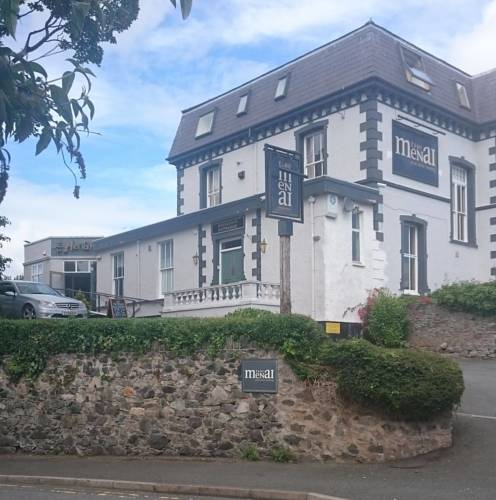 The Menai Hotel and Bar Cover Picture