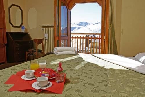 Hotel Galassia Cover Picture