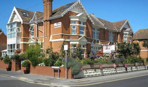 Ashbourne House Cover Picture