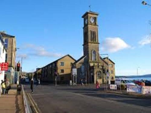 Helensburgh Serviced Lets Cover Picture