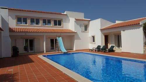 Praia del Rey Villa Guest House Cover Picture
