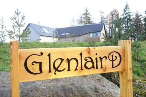 Glenlaird Cover Picture