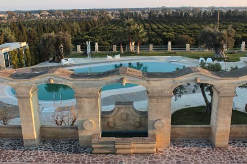Masseria Savoia Cover Picture
