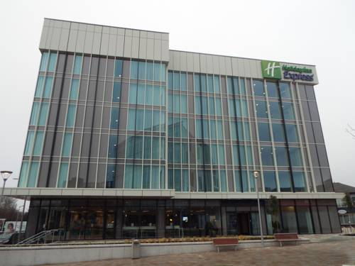 Holiday Inn Express - Stockport Cover Picture