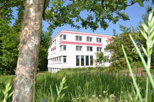 Das Gästehaus Puschendorf Cover Picture