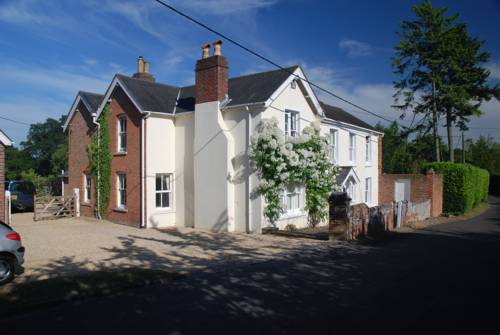 Rookwood Farmhouse B&B Cover Picture
