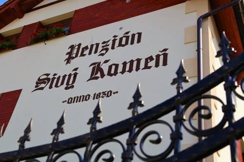 Penzion Sivý Kameň Cover Picture