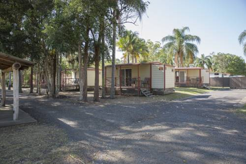 Lismore Lake Holiday Park Cover Picture