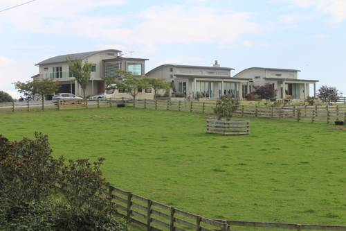 Waitoki Views Cover Picture