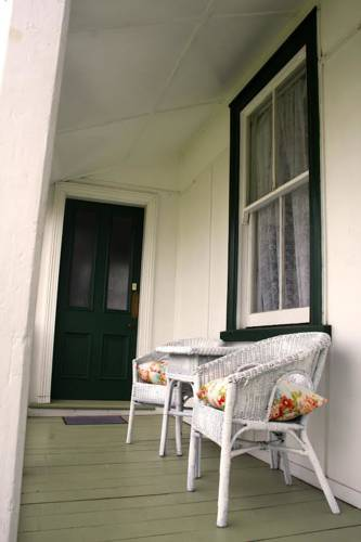 Paeroa House B&B Cover Picture