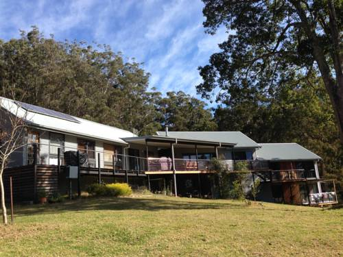 Holiday Home in Kangaroo Bush Cover Picture