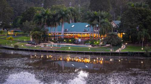 Cedar Lake Country Resort Cover Picture