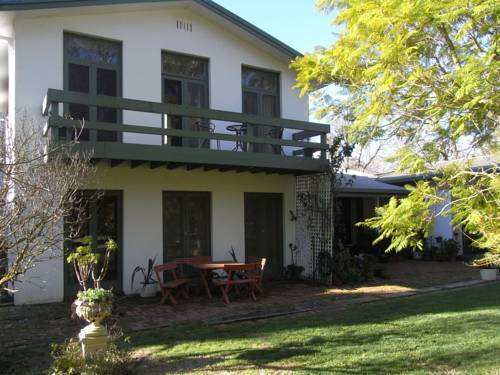 The Pelican Bed and Breakfast Cover Picture