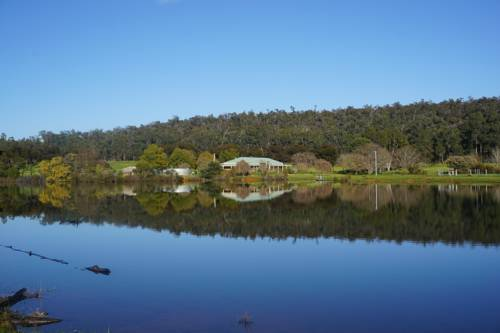 Kerbrook B&B Cover Picture