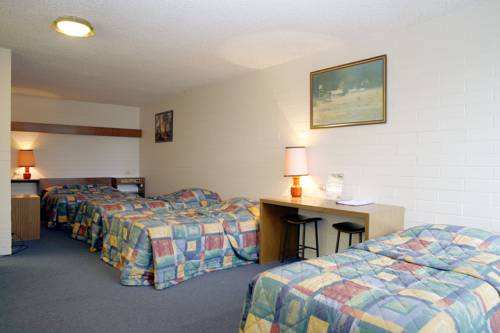 Midtown Motor Inn Cover Picture