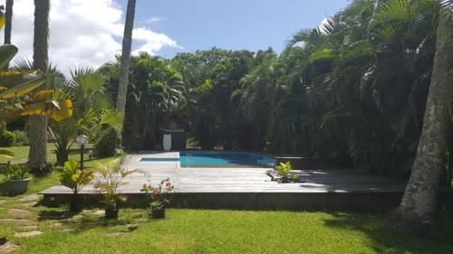 Villa ManaOra Cover Picture
