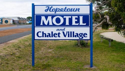 Hopetoun Motel & Chalet Village Cover Picture